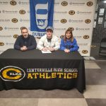 Frantom Signs With Dubuque