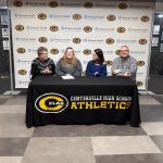 Hodges Signs With Ursuline