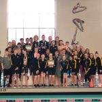 Swim and Dive Teams Extend GWOC Dominance