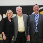 Elks Welcome Three New Members to Athletic Hall of Fame