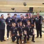 Boys Bowling Finishes State Runner-Up