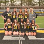 Girls Lacrosse Seniors Highlighted On Zoom Interview
