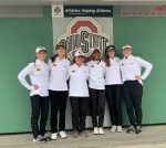 Girls Golf Caps Off Fantastic Year Given All The Adversity