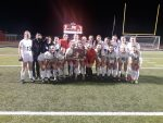 Girls Soccer Knocks Off Lakota West To Win Regional Title