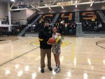 Velasco Gets Her 1000th Point, Lady Elks Take Care Of The Wildcats
