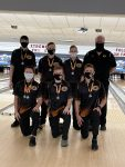 Boys Bowling Finishes 6th In State