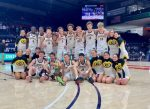 Boys Basketball Knock Off Westerville Central To Capture First Basketball State Title In School History