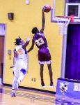 Bowman Middle School Basketball Season Cancelled
