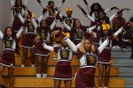 LADY MOHAWKS CHEERLEADING TRY-OUTS ANNOUNCED