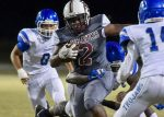 Mohawks travel to Cordova to face Edisto High School.