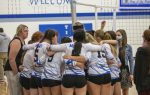 Lady Miners Volleyball Season Recap