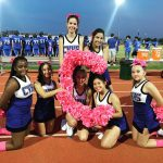 CVHS Cheerleaders