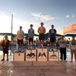 Swim & Dive Podium