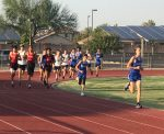 Cross Country - Dysart Meet