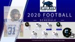 Canyon View Starting Football Season