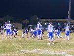 Varsity football vs. Kellis