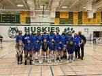 Volleyball Team 2020