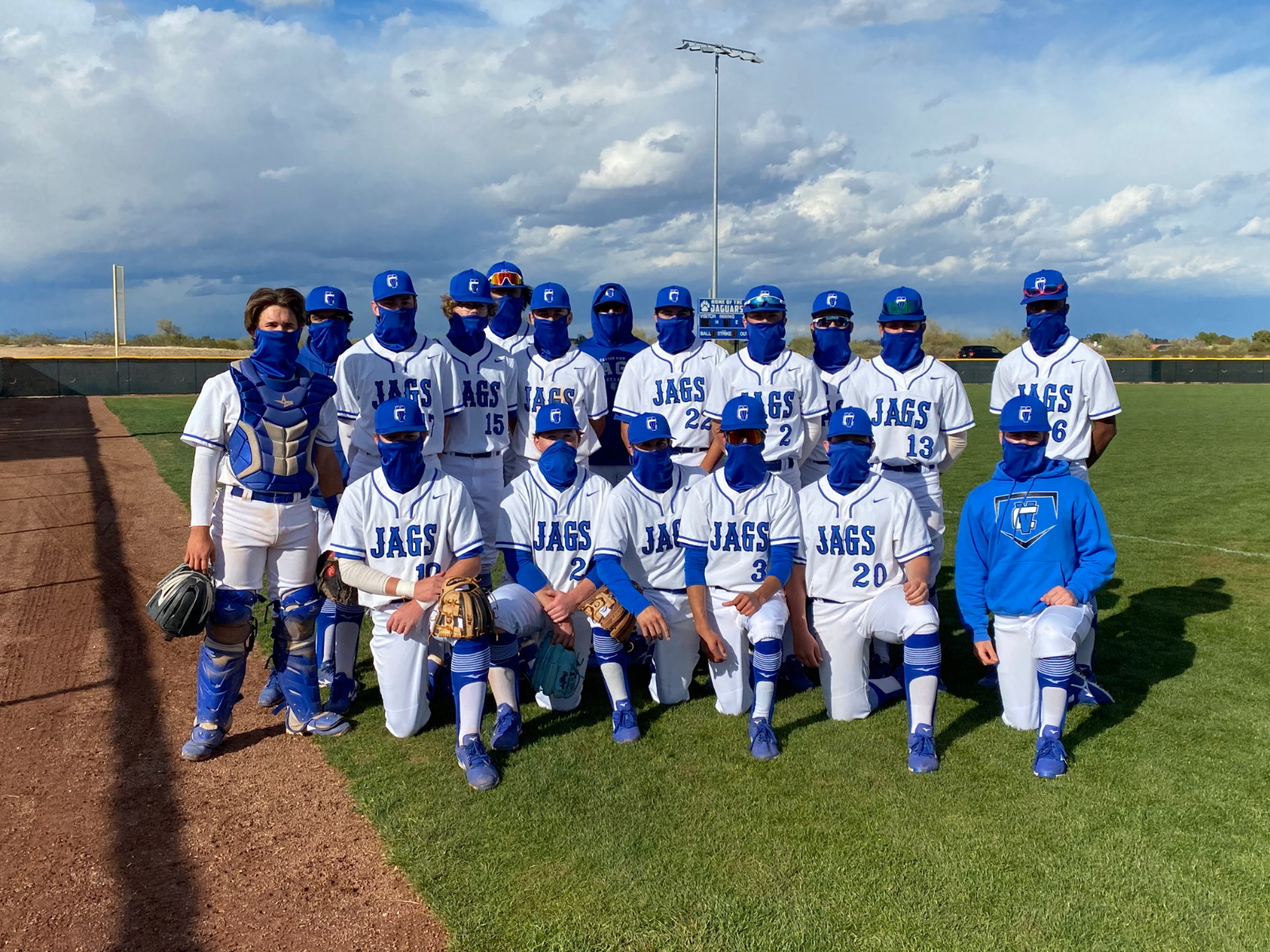 Baseball And Softball Prepare For State Playoffs