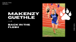 Makenzy Guethle