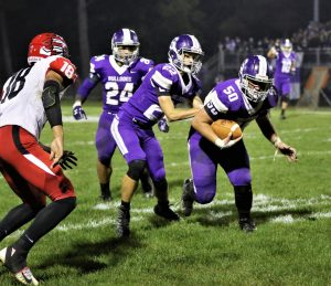 Swanton Football 2018
