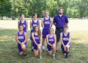 Swanton Cross Country