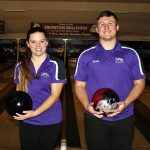 Top Bowlers 12.17.18  Floyd and Ulch