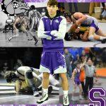 Congratulations Zach Schaller
