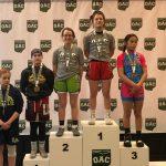 Stevens Captures Jr. High Girls State Runner-up