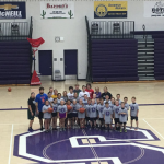 Youth Boys Summer Basketball Camp – Hope to see you there!!