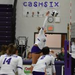 Volleyball Action Continues at HomeTonight 9/16 – Freshmen 445; JV and Varsity to follow