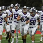 Friday Night Football – Homecoming game 9/20/20