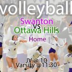 Swanton Volleyball