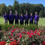 Golf team advances to Districts