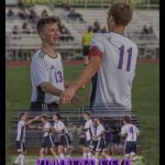 Boys Sectional Finals