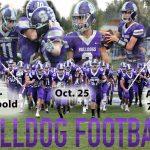 Football Friday 10/25/19