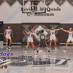 Bulldog Basketball at Bryan – January 10, 2020