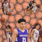 Basketball Photo *Created by Jessica Dohm in Interactive Media.