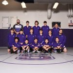 Middle School Wrestling