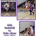 Thursday, February 13th GBB Game @ Swanton High School