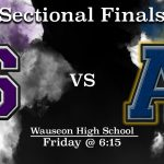 Sectional Finals 2/28/2020