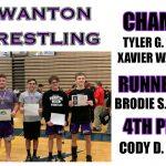 NWOAL High School Wrestling Results