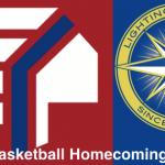 Basketball Homecoming January 22-25