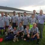 Jr High Boys Soccer