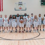 Women's Basketball Team 2020