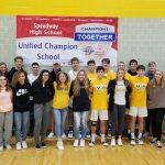 Great job student-athlete leaders