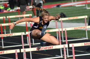Girls Track Photos