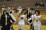 Girls Basketball resumes quest to remain unbeaten
