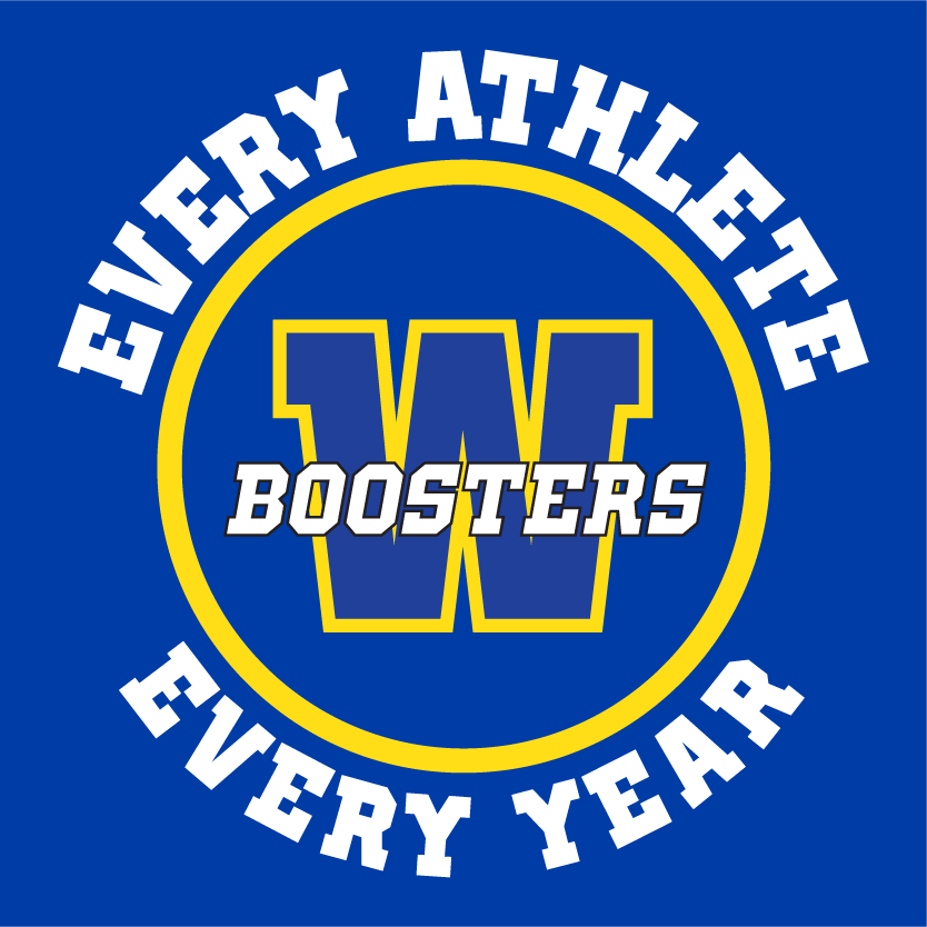Wooster All-Sports Booster Club Membership