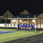 Lady Generals Soccer Team Defeats Mansfield Sr. 5-0