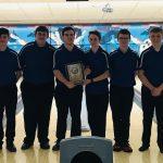 Wooster Boys Bowling Team Wins OCC